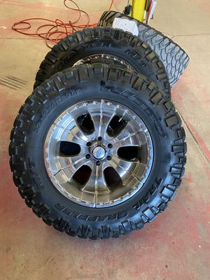Rims for Sale in Sanger, CA