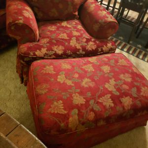 Sofa And Chair Need Gone for Sale in West Bend, WI