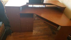 Corner desk for Sale in Denver, CO