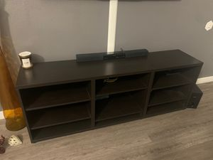IKEA Entertainment center for Sale in Long Beach, CA