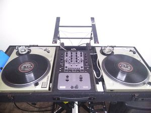 Dj equipment for sale or trade for Sale in Las Vegas, NV