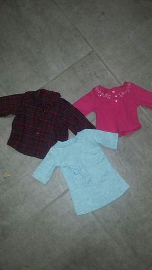 American Girl Doll Shirts Lot for Sale in Costa Mesa, CA