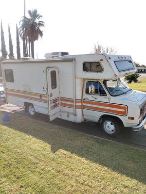 Motorhome for Sale in Rialto, CA