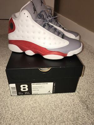 Nike Air Jordan 13 retro sz8 for Sale in Pittsburgh, PA