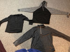 Men's shirts brand new ADIDAS American Eagle Buckle LARGE for Sale in Willowbrook, IL