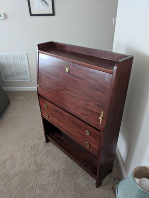 Antique writing desk for Sale in Raleigh, NC