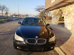 BMW 530i 2006 for Sale in Chicago, IL