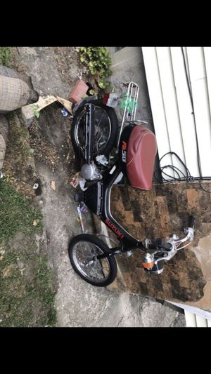 fa 50cc 1988 for Sale in Fall River, MA