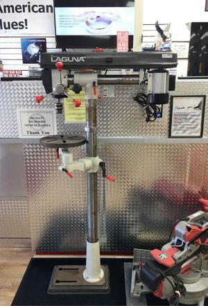 Platinum laguna drill press for Sale in Seminole, FL