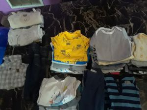 Regalo ropita para bebé de 0 a 3 meses y de 0 a 9 meses for Sale in Gaithersburg, MD