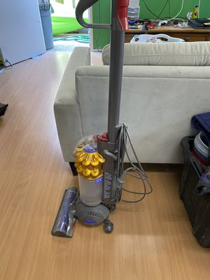 Dyson DC50 vacuum cleaner for Sale in San Carlos, CA