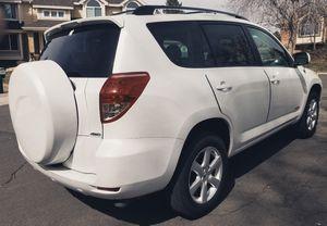 2OO6 Toyota 4WD Rav4 for Sale in Phoenix, AZ