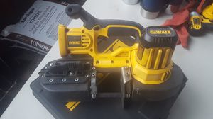 DeWalt DCS370 18v Cordless Band Saw - TOOL ONLY for Sale in Everett, WA