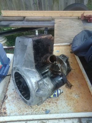 Kohler, small aircraft. Motor for Sale in Falmouth, VA