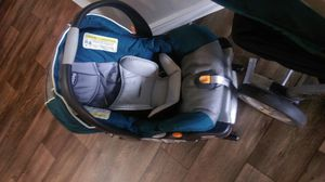 Car seat for Sale in Sandy, UT