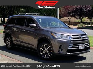 2017 Toyota Highlander for Sale in Concord, CA