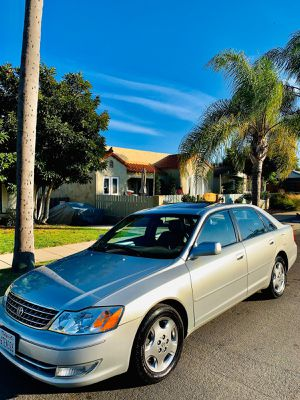 Toyota Avalon 2003 for Sale in Escondido, CA