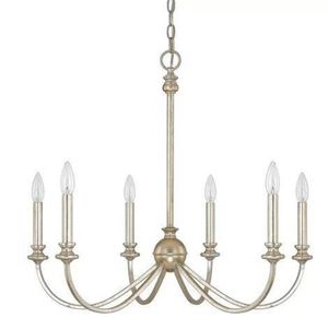 Gold Chandelier for Sale in Hilliard, OH