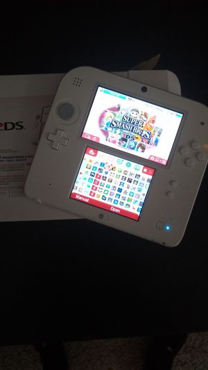 Modded 2DS with 200+ games for Sale in Ooltewah, TN