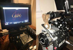 RED SCARLET MX 5k Camera for Sale in Nashville, TN