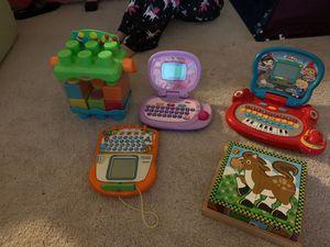 Little kids toys for Sale in Mt. Juliet, TN