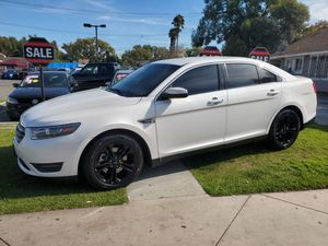 2015 Ford Taurus SEL for Sale in Santa Ana, CA