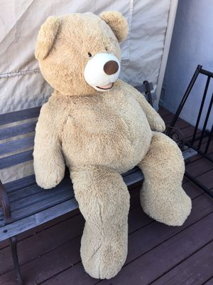 CLEAN TEDDY BEAR for Sale in El Sobrante, CA