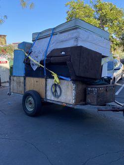 Junk Hauling for Sale in El Cajon,  CA