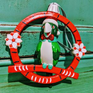 Disney Enchanted Tiki Room Jose Ornament for Sale in Tampa, FL