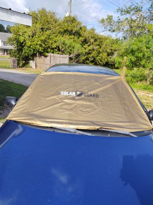 Windshield Cover for Sale in Kathleen, FL