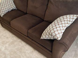 Queen Sofa Bed Couch for Sale in Woodstock,  GA