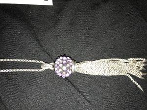 David Yurman original necklace for Sale in Trumbull, CT