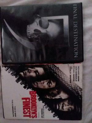 DVDS for Sale in Parkersburg, WV