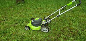 Electric Lawnmower for Sale in Butler, PA