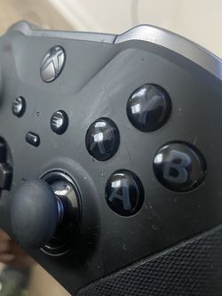 Xbox One 2 Elite Pro Controller for Sale in Washington,  DC