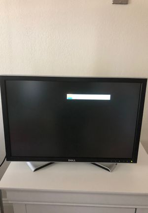 Monitor Dell for Sale in Mountain View, CA