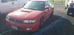 1998 Subaru Legacy GT Limited 2.5L for Sale in Escalon, CA