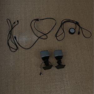 Bose Surround Sound Speakers Part 2 for Sale in Ladera Ranch, CA