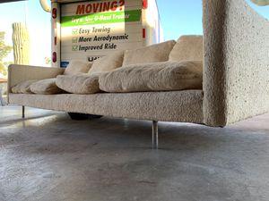 Milo baughman sofa for Sale in Chandler, AZ