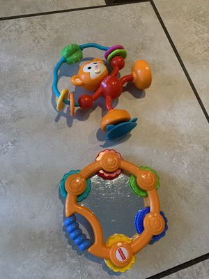 Fischer Price toys for baby/kids for Sale in Fresno, CA