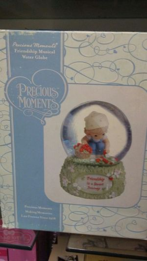Precious Moments globle waterball for Sale in Anaheim, CA