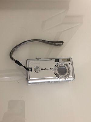 Canon digital Camera for Sale in Tracy, CA