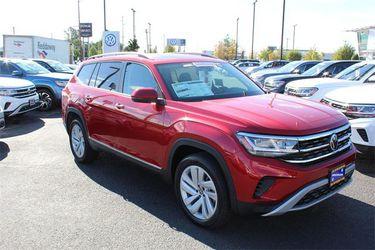 2021 Volkswagen Atlas for Sale in Auburn,  WA