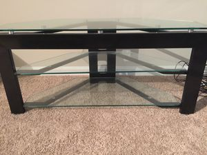 TV stand for Sale in Herndon, VA
