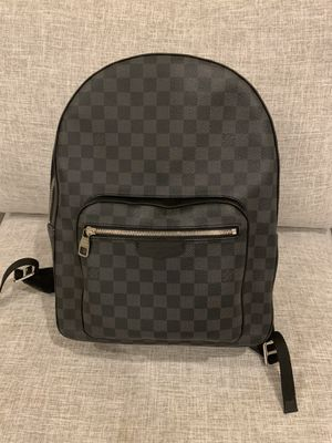 Louis Vuitton Joshua Backpack for Sale in Montgomery, AL