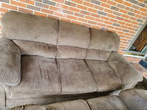 Sofa and loveseat for Sale in Warner Robins, GA