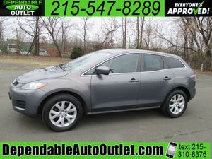 2008 Mazda CX-7 for Sale in Fairless Hills, PA