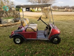 1988 club car for Sale in Abilene, TX