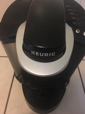 Keurig classic k50 single-serve k cup for Sale in Framingham, MA