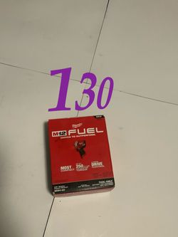 M12FUEL Stubby for Sale in Los Angeles,  CA